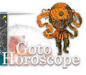 GotoHoroscope.com Horoscopes for everyone