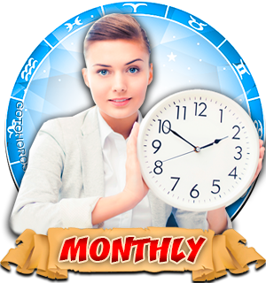 Monthly Horoscope for 12 Zodiac, find your Astrological Prediction for a month ahead