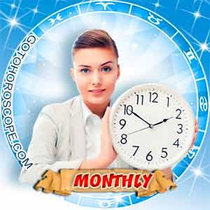 Monthly Horoscopes image