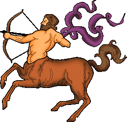 Monthly Horoscope for Sagittarius