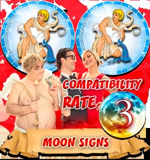 Compatibility Horoscope for Aquarius and Aquarius