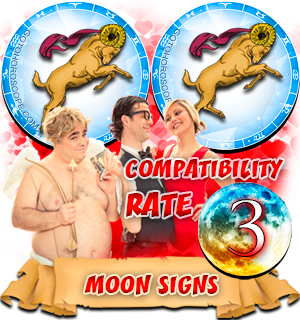 Compatibility Horoscope for Aries and Aries