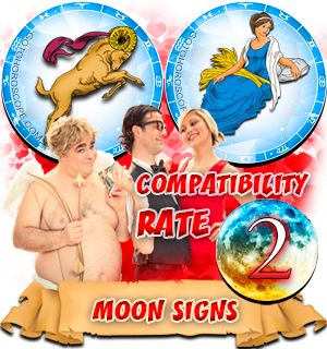 Compatibility Horoscope for Aries and Virgo