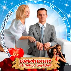 Libra Capricorn Growing Together Compatibility