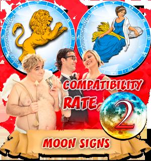 Compatibility Horoscope for Leo and Virgo