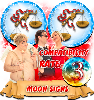 Compatibility Horoscope for Libra and Libra