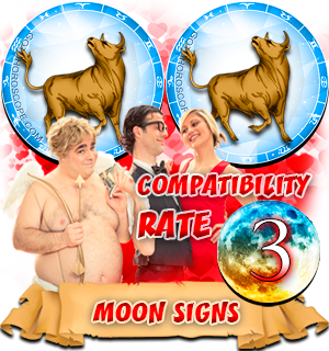 Compatibility Horoscope for Taurus and Taurus