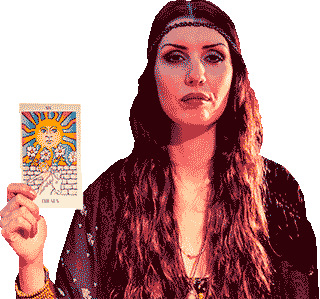 Tarot Card Meanings Teller