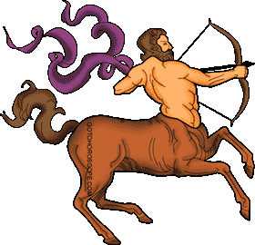 Weekly Horoscope for Sagittarius