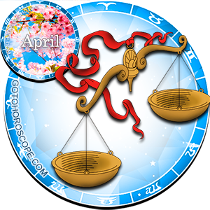 Daily Horoscope for Libra for April 1, 2013