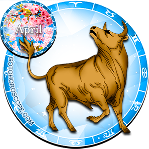 Monthly April 2012 Horoscope for Taurus