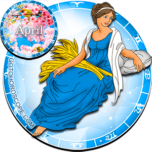 Daily Horoscope for Virgo for April 1, 2012