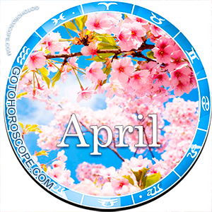Monthly April 2013 Horoscope
