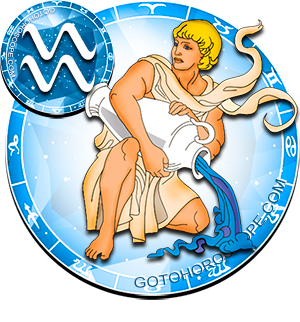 2010 Horoscope for Aquarius Zodiac Sign