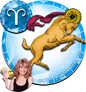 2015 Money Horoscope for Aries Zodiac Sign