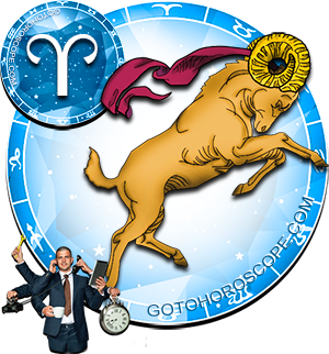 2016 Work Horoscope Aries for the Monkey Year