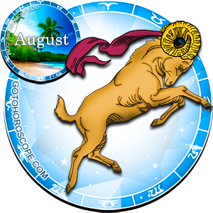 2016 August Horoscope Aries for the Monkey Year