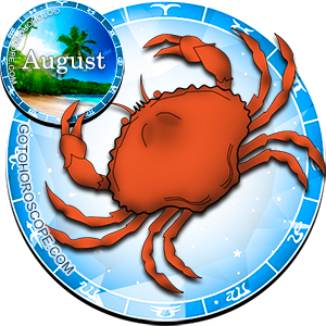 Daily Horoscope for Cancer for August 9, 2012