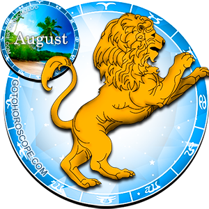 2016 August Horoscope Leo for the Monkey Year