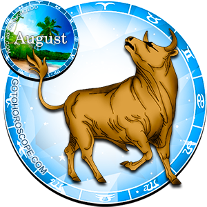 Daily Horoscope for Taurus for August 8, 2012