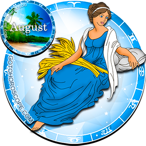 Daily Horoscope for Virgo for August 9, 2016