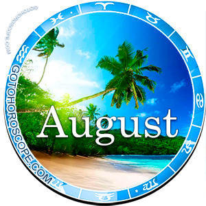 Monthly August 2013 Horoscope