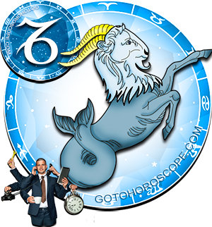 2015 Work Horoscope for Capricorn Zodiac Sign