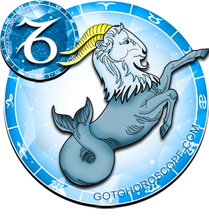 2015 Horoscope Capricorn
