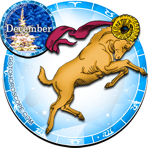 Aries Horoscope for December 2013