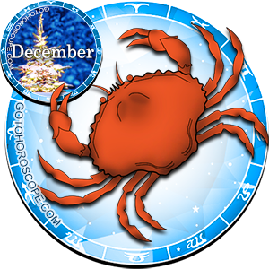 Daily Horoscope for Cancer for December 3, 2012