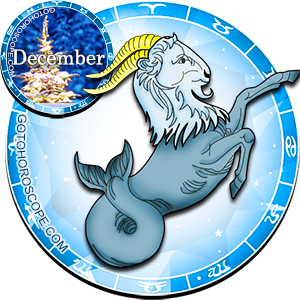 Daily Horoscope for Capricorn for December 18, 2016
