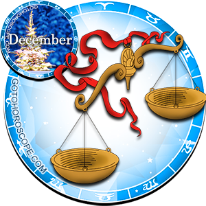 Libra Horoscope for December 2012
