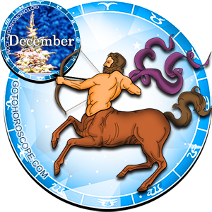Daily Horoscope for Sagittarius for December 25, 2015