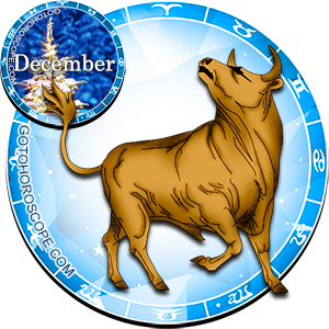 Monthly December 2015 Horoscope for Taurus