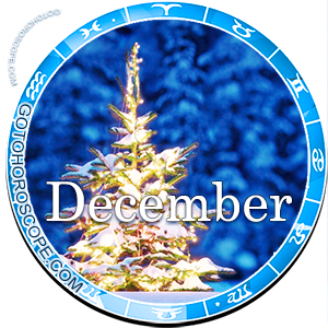 Horoscope for December 2012