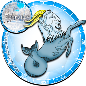 Daily Horoscope for Capricorn for February 18, 2012