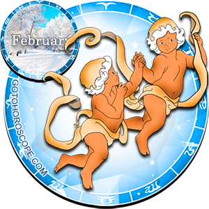 2012 February Horoscope Gemini for the Dragon Year
