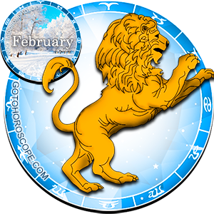 Monthly February 2016 Horoscope for Leo