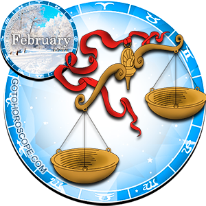 Daily Horoscope for Libra for February 25, 2014