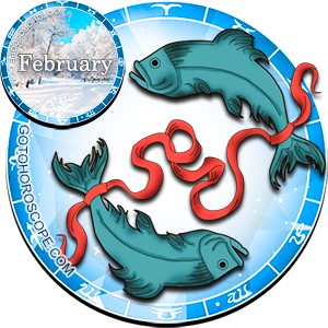 2010 February Horoscope Pisces for the Tiger Year