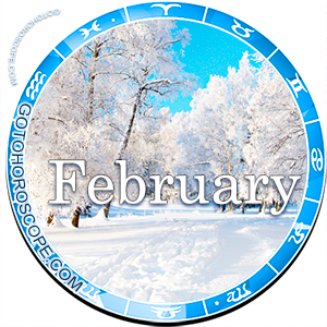 Horoscope for February 2010