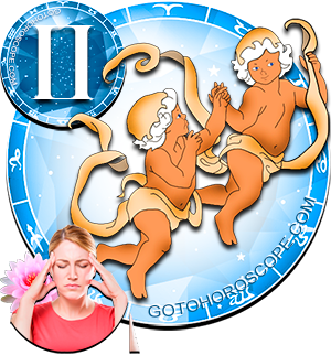 2015 Health Horoscope for Gemini Zodiac Sign