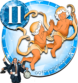 2016 Work Horoscope Gemini for the Monkey Year