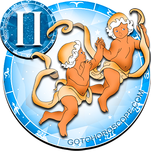 2014 Horoscope Gemini