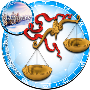 Daily Horoscope for Libra for January 25, 2013