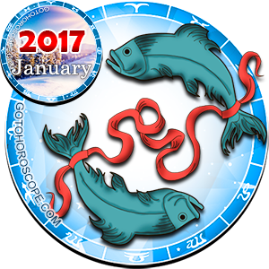 2013 January Horoscope Pisces for the Snake Year