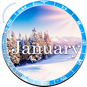 Monthly January 2013 Horoscope