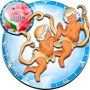 2014 July Horoscope Gemini for the Horse Year