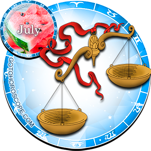 Libra Horoscope for July 2015