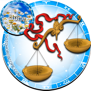 2012 June Horoscope Libra for the Dragon Year
